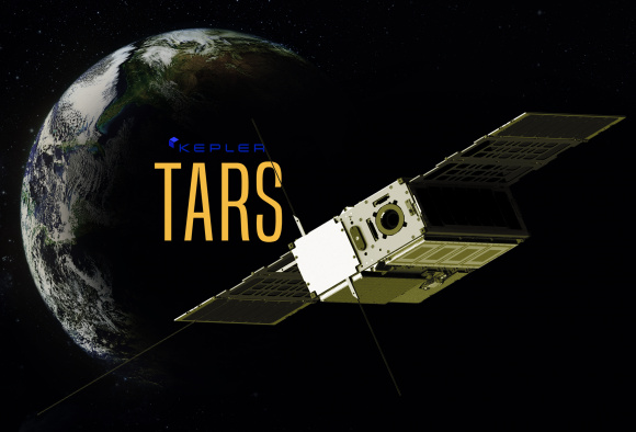 Our Final Demonstration: All about TARS