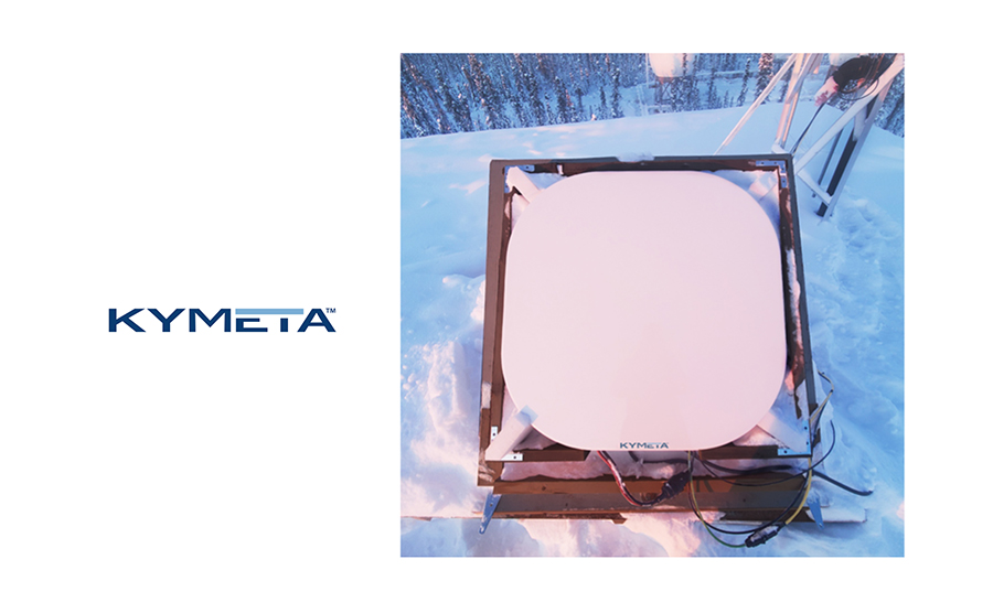 Kymeta Interoperability with Kepler LEO Satellites Promises Powerful Connectivity of the Future with Kymeta™ u8 Terminal
