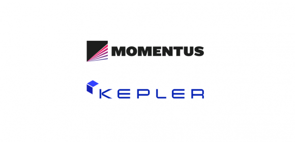 Kepler Communications Awards Service Agreement to Momentus