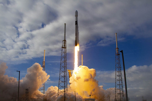 Kepler Communications Announces Successful Launch of 8 New GEN1 Satellites